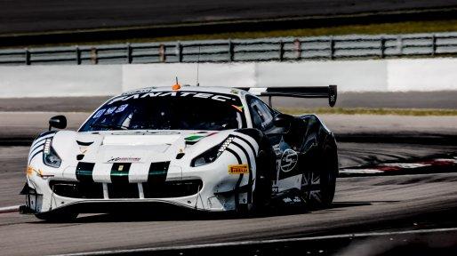 #53 AF Corse ITA Ferrari 488 GT3 Duncan Cameron GBR / / Matt Griffin IRL Pro-Am Cup, Race  | SRO / Patrick Hecq Photography