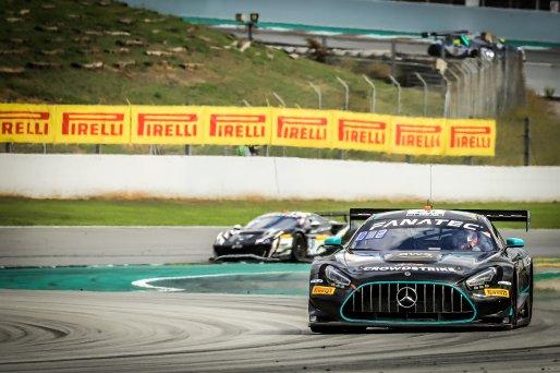 #20 SPS automotive performance DEU Mercedes-AMG GT3 Dominik Baumann AUT Valentin Pierburg DEU Martin Konrad AUT Pro-Am Cup, Pre-Qualifying  | SRO / Patrick Hecq Photography