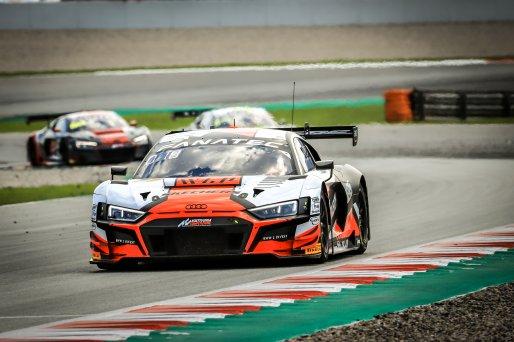 #32 Team WRT BEL Audi R8 LMS GT3 Dries Vanthoor BEL Charles Weerts BEL Robin Frijns NLD Pro Cup, Pre-Qualifying  | SRO / Patrick Hecq Photography
