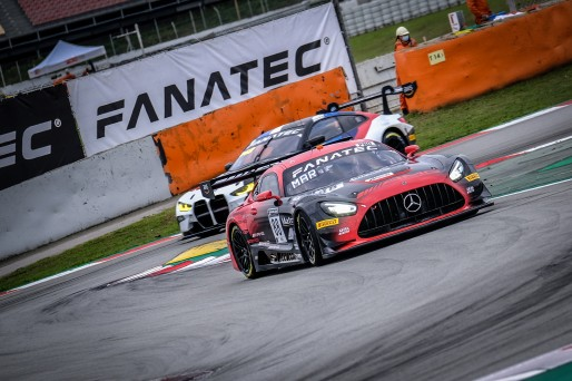 #88 AKKA ASP FRA Mercedes-AMG GT3 Raffaele Marciello ITA Felipe Fraga BRA Jules Gounon FRA Pro Cup, Qualifying  | SRO / Dirk Bogaerts Photography