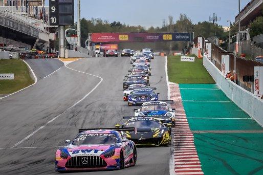 #4 HRT DEU Mercedes-AMG GT3 Maro Engel DEU Luca Stolz DEU Nico Bastian DEU Pro Cup, Race  | SRO / Patrick Hecq Photography