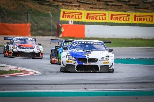 #35 Walkenhorst Motorsport DEU BMW M6 GT3 Nicky Catsburg NLD Martin Tomczyk DEU Thomas Neubauer FRA Pro Cup, Race    SRO / Patrick Hecq Photography