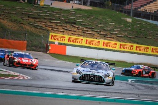 #40 SPS automotive performance DEU Mercedes-AMG GT3 Yannick Mettler CHE Jordan Love AUS Miklas Born CHE Silver Cup, Race  | SRO / Patrick Hecq Photography