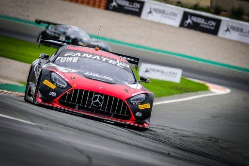 #89 AKKA ASP  FRA Mercedes-AMG GT3 Petru Umbrarescu ROM Jules Gounon FRA Pro, Paid Test Session  | SRO / Dirk Bogaerts Photography