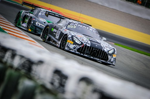 #90 Madpanda Motorsport ESP Mercedes-AMG GT3 Ezequiel Perez Companc ARG Rik Breukers NDL Silver Cup, Paid Test Session  | SRO / Dirk Bogaerts Photography