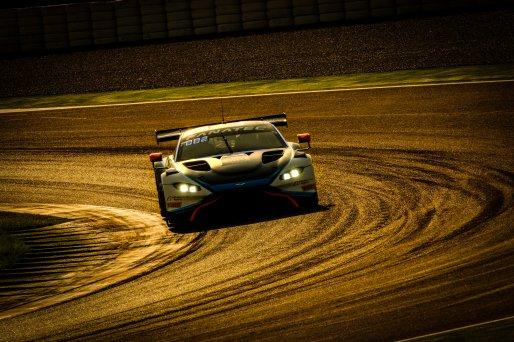 #188 Garage 59 GBR Aston Martin Vantage AMR GT3 Alexander West SWE Jonny Adam GBR Pro-Am Cup, Free Practice  | SRO / Dirk Bogaerts Photography