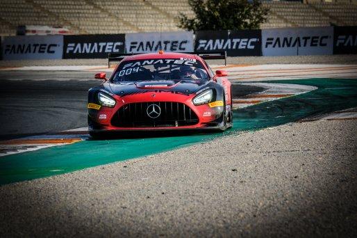 #88 AKKA ASP  FRA Mercedes-AMG GT3 Timur Boguslavskiy RUS Raffaele Marciello ITA Pro, Free Practice  | SRO / Dirk Bogaerts Photography