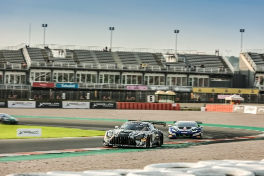 #90 Madpanda Motorsport ESP Mercedes-AMG GT3 Ezequiel Perez Companc ARG Rik Breukers NDL Silver Cup, Free Practice  | SRO / Patrick Hecq Photography