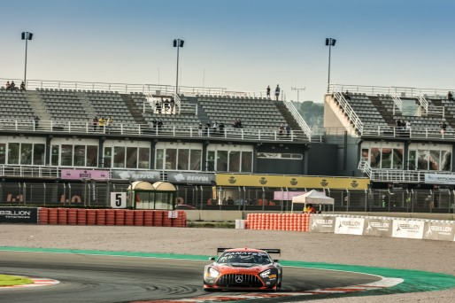 #87 AKKA ASP  FRA Mercedes-AMG GT3 Konstantin Tereschenko RUS Jim Pla FRA Silver Cup, Free Practice    SRO / Patrick Hecq Photography