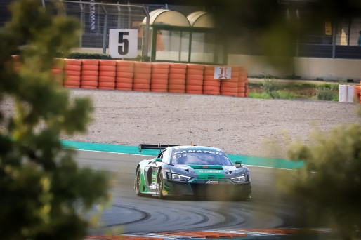 #66 Attempto Racing DEU Audi R8 LMS GT3 Kikko Galbiati ITA Mattia Drudi ITA Pro, Free Practice  | SRO / Patrick Hecq Photography