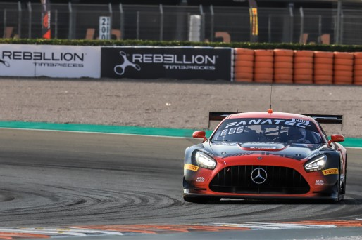 #88 AKKA ASP  FRA Mercedes-AMG GT3 Timur Boguslavskiy RUS Raffaele Marciello ITA Pro, Free Practice  | SRO / Patrick Hecq Photography