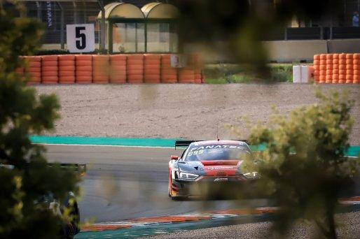 #99 Attempto Racing DEU Audi R8 LMS GT3 Alex Aka DEU Dennis Marschall DEU Silver Cup, Free Practice    SRO / Patrick Hecq Photography