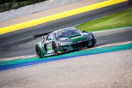 #66 Attempto Racing DEU Audi R8 LMS GT3 Kikko Galbiati ITA Mattia Drudi ITA Pro, Pre-Qualifying  | SRO / Dirk Bogaerts Photography