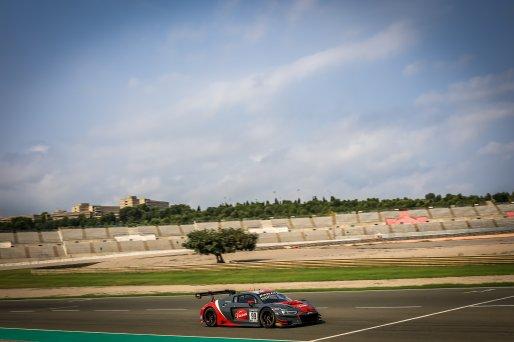 #99 Attempto Racing DEU Audi R8 LMS GT3 Alex Aka DEU Dennis Marschall DEU Silver Cup, Pre-Qualifying    SRO / Patrick Hecq Photography