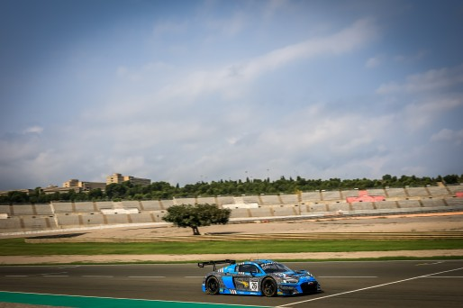 #26 Sainteloc Racing FRA Audi R8 LMS GT3 Aurelien Panis FRA Markus Winkelhock DEU Pro, Pre-Qualifying  | SRO / Patrick Hecq Photography