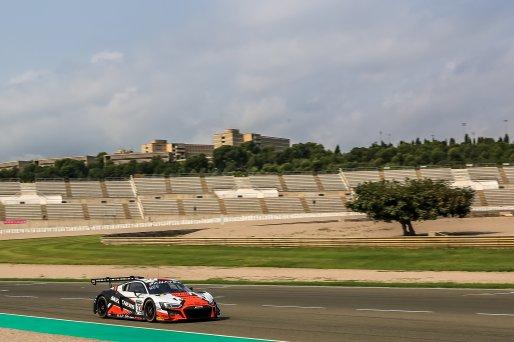 #32 Team WRT BEL Audi R8 LMS GT3 Charles Weerts BEL Dries Vanthoor BEL Pro, Pre-Qualifying  | SRO / Patrick Hecq Photography