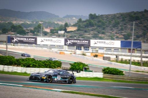 #20 SPS automotive performance DEU Mercedes-AMG GT3 Valentin Pierburg DEU Dominik Baumann AUT Pro-Am Cup, Qualifying    SRO / Dirk Bogaerts Photography