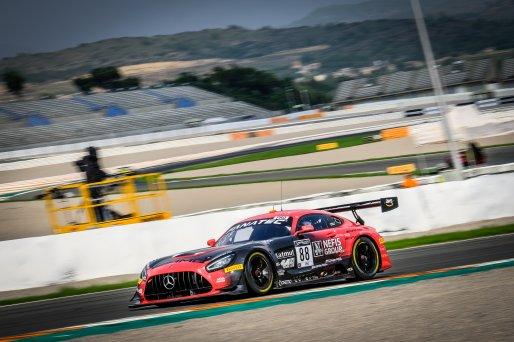 #88 AKKA ASP  FRA Mercedes-AMG GT3 Timur Boguslavskiy RUS Raffaele Marciello ITA Pro, Qualifying  | SRO / Dirk Bogaerts Photography