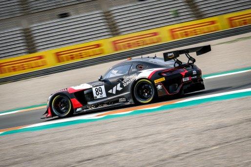 #89 AKKA ASP  FRA Mercedes-AMG GT3 Petru Umbrarescu ROM Jules Gounon FRA Pro, Qualifying  | SRO / Dirk Bogaerts Photography