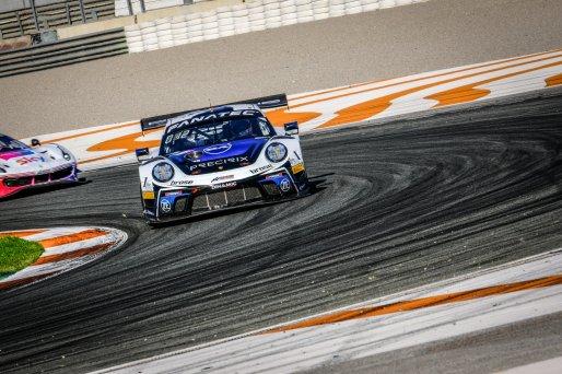 #54 Dinamic Motorsport ITA Porsche 911 GT3-R (991.II) Adrien De Leener BEL Christian Engelhart DEU Pro, Race 1    SRO / Dirk Bogaerts Photography