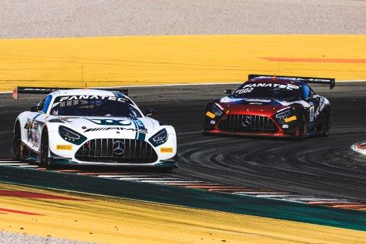 #6 Mercedes-AMG Team Toksport WRT DEU Mercedes-AMG GT3 Luca Stolz DEU Maro Engel DEU Pro, Race 2    SRO / Patrick Hecq Photography