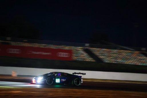 #114 Emil Frey Racing CHE Lamborghini Huracan GT3 Evo Konsta Lappalainen FIN Jack Aitken GBR Pro, Pitlane  | SRO / Patrick Hecq Photography