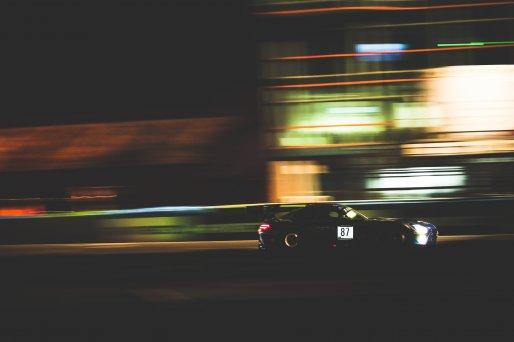 #87 AKKA ASP  FRA Mercedes-AMG GT3 Jim Pla FRA Konstantin Tereschenko RUS Silver Cup, GT3, Pre Qualifying  | SRO / Jules Benichou - 21creation