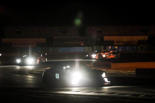 #89 AKKA ASP  FRA Mercedes-AMG GT3 Petru Umbrarescu ROM Jules Gounon FRA Pro, Race 1    SRO / Patrick Hecq Photography