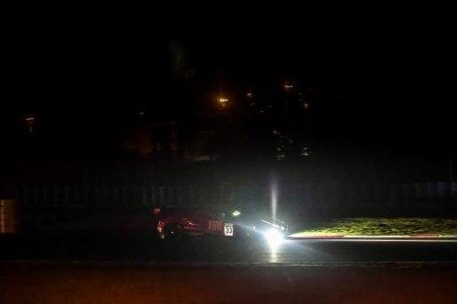 #33 Rinaldi Racing DEU Ferrari 488 GT3 Benjamin Hites CHL Patrick Kujala FIN Silver Cup, Race 1  | SRO / Patrick Hecq Photography