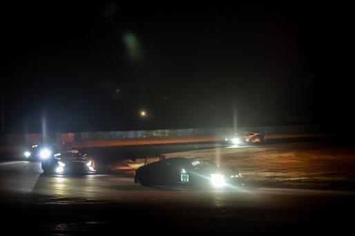 #99 Attempto Racing DEU Audi R8 LMS GT3 Tommaso Mosca ITA Mattia Drudi ITA Pro  | SRO / Patrick Hecq Photography