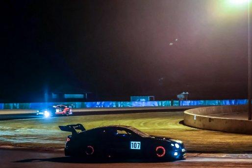 #107 CMR FRA Bentley Continental GT3 Ulysse De Pauw BEL Pierre-Alexandre Jean FRA Silver Cup, Race 1  | SRO / Patrick Hecq Photography