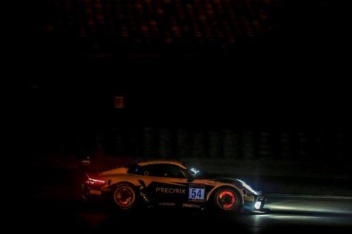 #54 Dinamic Motorsport ITA Porsche 911 GT3-R (991.II) Adrien De Leener BEL Christian Engelhart DEU Pro, Race 1    SRO / Patrick Hecq Photography