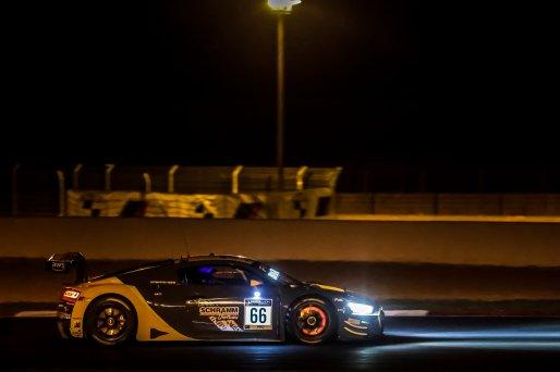 #66 Attempto Racing DEU Audi R8 LMS GT3 Alex Aka DEU Christopher Mies DEU Pro, Race 1  | SRO / Patrick Hecq Photography