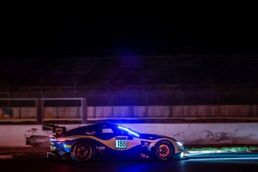 #188 Garage 59 GBR Aston Martin Vantage AMR GT3 Alexander West SWE Jonny Adam GBR Pro-Am Cup, Race 1  | SRO / Patrick Hecq Photography