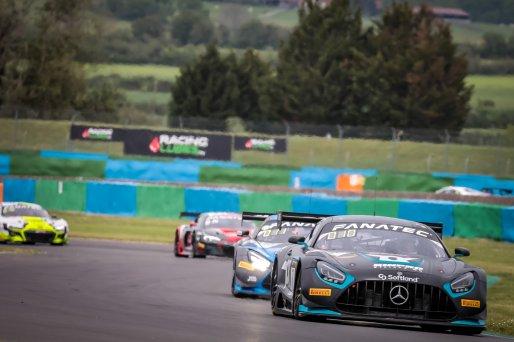 #7 Toksport WRT DEU Mercedes-AMG GT3 Oscar Tunjo COL Juuso Puhakka FIN Silver Cup, Race 2  | SRO / Patrick Hecq Photography