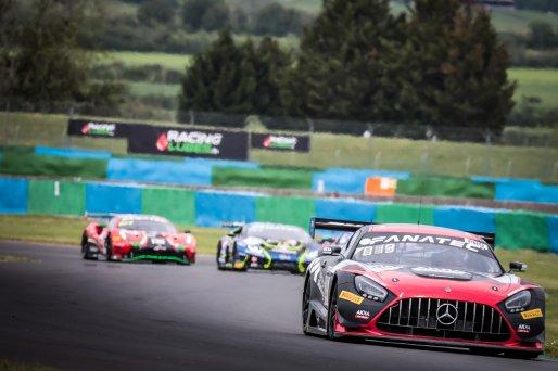#89 AKKA ASP  FRA Mercedes-AMG GT3 Petru Umbrarescu ROM Jules Gounon FRA Pro, Race 2    SRO / Patrick Hecq Photography