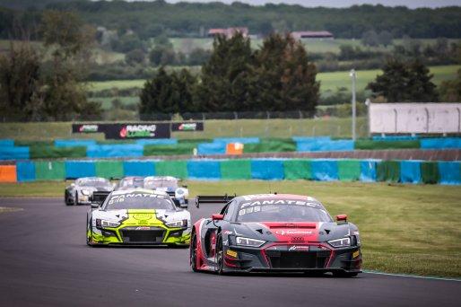 #99 Attempto Racing DEU Audi R8 LMS GT3 Tommaso Mosca ITA Mattia Drudi ITA Pro, Race 2  | SRO / Patrick Hecq Photography