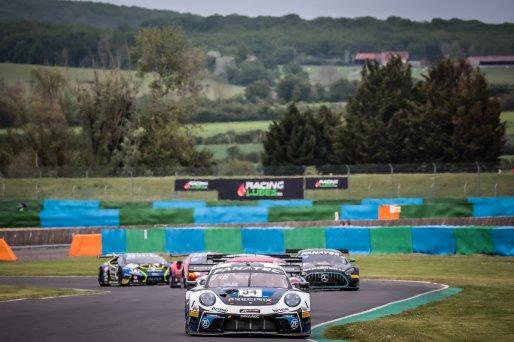 #54 Dinamic Motorsport ITA Porsche 911 GT3-R (991.II) Adrien De Leener BEL Christian Engelhart DEU Pro, Race 2    SRO / Patrick Hecq Photography