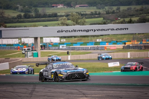 #88 AKKA ASP  FRA Mercedes-AMG GT3 Timur Boguslavskiy RUS Raffaele Marciello ITA Pro, Race 2  | SRO / Patrick Hecq Photography