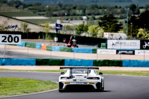 #6 Mercedes-AMG Team Toksport WRT DEU Mercedes-AMG GT3 Maro Engel DEU Luca Stolz DEU Pro, Race 2  | SRO / Patrick Hecq Photography