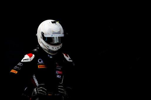 #66 Attempto Racing DEU Audi R8 LMS GT3 Alex Aka DEU Christopher Mies DEU Pro, GT3, Pitlane, Race 2  | SRO / Jules Benichou - 21creation
