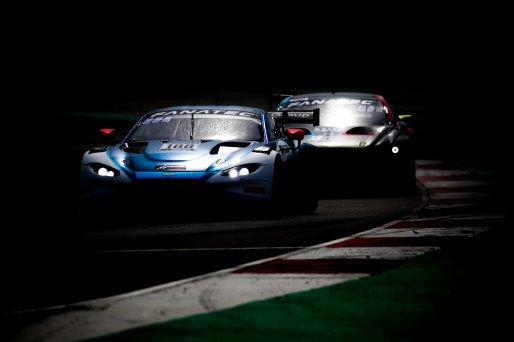 #188 Garage 59 GBR Aston Martin Vantage AMR GT3 Alexander West SWE Jonny Adam GBR Pro-Am Cup, GT3, Race 2  | SRO / Jules Benichou - 21creation