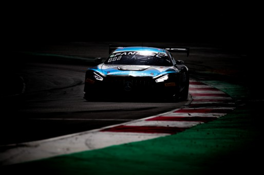 #88 AKKA ASP  FRA Mercedes-AMG GT3 Timur Boguslavskiy RUS Raffaele Marciello ITA Pro, GT3, Race 2  | SRO / Jules Benichou - 21creation