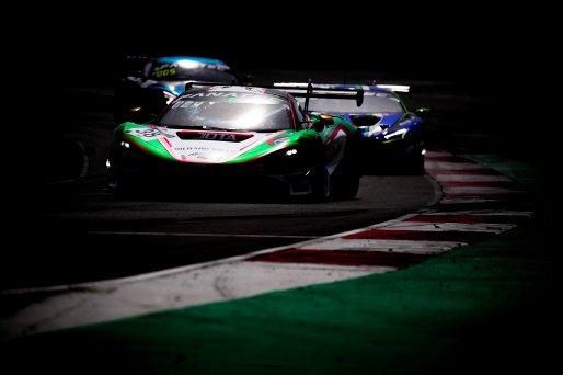 #38 Jota GBR McLaren 720 S GT3 Oliver Wilkinson GBR Ben Barnicoat GBR Pro, GT3, Race 2  | SRO / Jules Benichou - 21creation