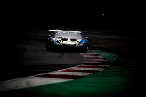 #77 Barwell Motorsport GBR Lamborghini Huracan GT3 Evo Miguel Ramos PRT Henrique Chaves PRT Pro-Am Cup, GT3, Race 2  | SRO / Jules Benichou - 21creation