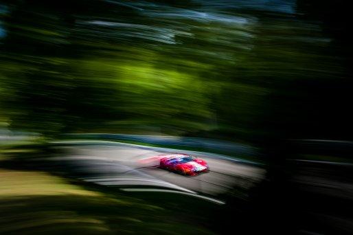 #52 AF Corse ITA Ferrari 488 GT3 Lorenzo Bontempelli CHE Louis Machiels BEL Andrea Bertolini ITA Pro-Am Cup, GT3, Pre-Qualifying  | SRO / Jules Benichou - 21creation