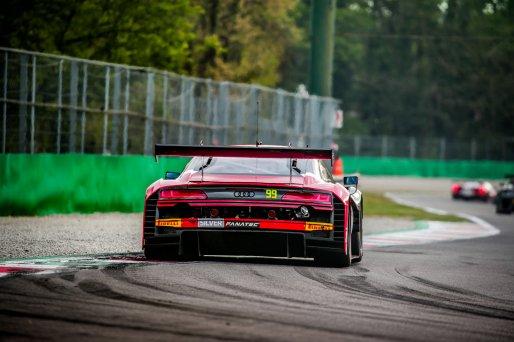 #99 Attempto Racing DEU Audi R8 LMS GT3 Dennis Marschall  DEU Alex Aka  DEU Tommaso Mosca  ITA Silver Cup, GT3, Qualifying  | SRO / Jules Benichou - 21creation