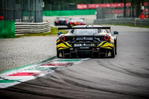 #71 Iron Lynx ITA Ferrari 488 GT3 Antonio Fuoco ITA Callum Ilott GBR Davide Rigon ITA Pro Cup, GT3, Qualifying    SRO / Jules Benichou - 21creation