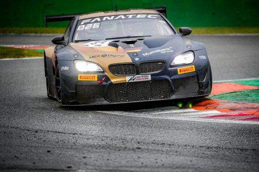 #34 Walkenhorst Motorsport DEU BMW M6 GT3 Sheldon van der Linde ZAF Marco Wittmann DEU David Pittard GBR Pro Cup, GT3, Race  | SRO / Jules Benichou - 21creation