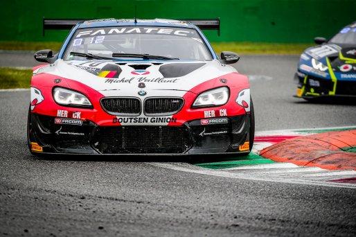 #10 Boutsen Ginion BEL BMW M6 GT3 Karim Ojjeh SAU Jens Liebhauser DEU Jens Klingmann DEU Pro-Am Cup, GT3, Race  | SRO / Jules Benichou - 21creation